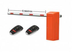 CAMARA DOMO TVI 2MP, IR 20m, DS-2CE56D0T-IRPF/P 3.6mm HIKVISION