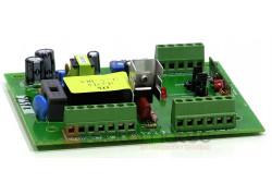 CAMARA TVI 2MP, IR80M, IP66, DS-2CE16D7T-IT5(3.6mm) HIKVISION