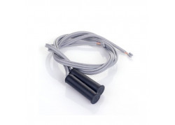 Conector Recto para Tuberia Flexible LH 20mm Tigre