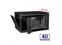 DVR TVI P/HIBRIDO 4CH 1080P Lite DS-7204HGHI-F1(S) HIKVISION