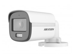 CAMARA IP 1MP, IR30M, IP67 IPC-B200-D 4mm Hilook