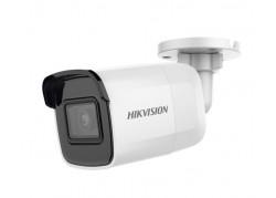 Terminal de reconocimiento facial de 4,3 pulgadas y camara de 2MP DS-K1T341AMF Hikvision
