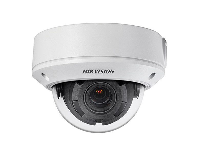 CAMARA OJO DE PEZ 6MP HIKVISION DS-2CD6365G0-IVS 1.27mm