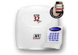Torniquete Medio DS-K3B601-M Hikvision