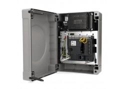 Amarra Plastica 3,6x100mm 500pcs Negro ATC