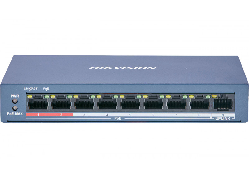 Cámara IP C3A (2.2mm) WiFi 2MP 1080P EZVIZ CS-C3A-A0-1C2WPMFBR