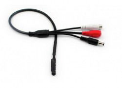 Domo TVI 2MP (2.8mm) HILOOK (THC-T120-M)