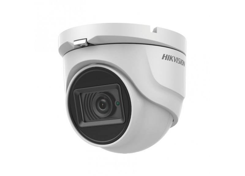 Domo TVI 2MP (2.8-12mm) HILOOK (THC-D320-VF)