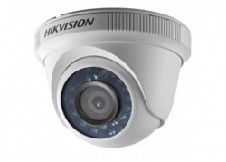 Bracket Blanco para Pared de Aluminio (Ø97x182x305mm) HIKVISION (DS-1602ZJ)