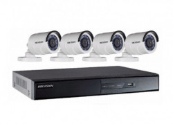 CAMARA HDTVI 1MP VARIFOCAL HIKVISION DS-2CE16COT-VFIR6F (2.8-12mm)