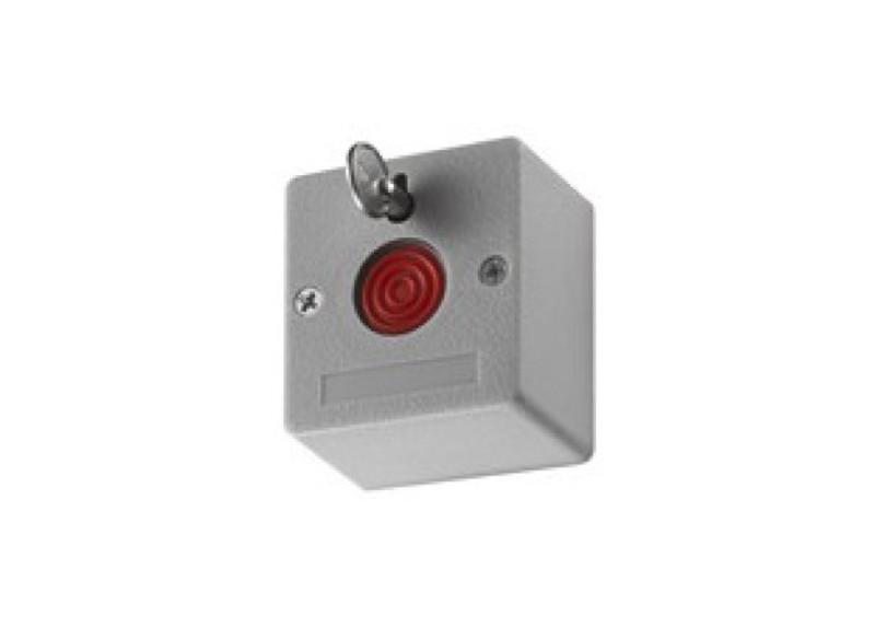 "Control de Acceso Biométrico con Pantalla 2.8"" con Tarjeta Em HIKVISION (DS-K1T201EF-C)"