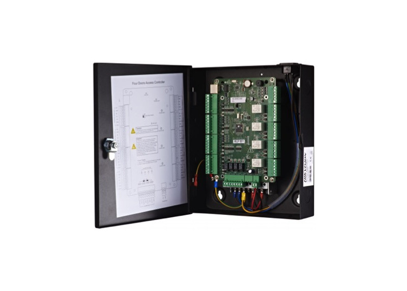 Teclado LCD Alfanumérico (PK5500) Power DSC